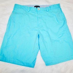 Banana Republic Men's Blue Shorts